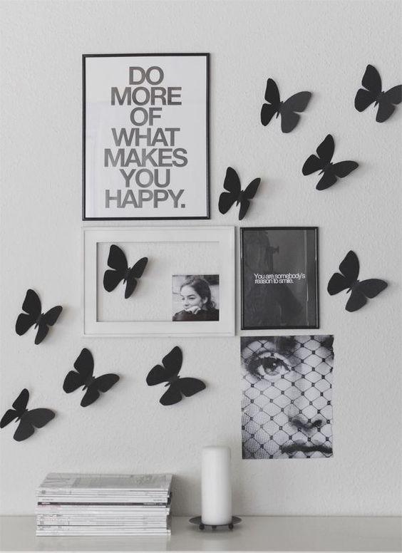 Objeto De Decoracao Inspirado No Site Tumblr E Pinterest